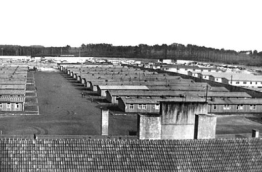 Concentration camp Ravensbrück