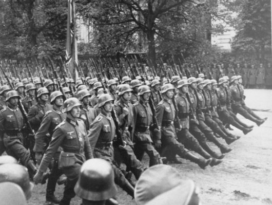 Invasion in Poland